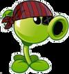 Pirate Pea