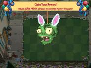 Springening Señor Piñata (First Degrade)