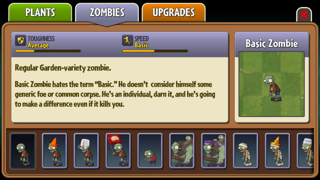 File:Basic Zombie Almanac Entry.png