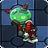 Astro-Goop ZombieO