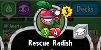 Rescue Radish
