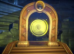 Trial of shoot shooty portal