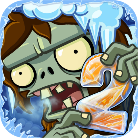 File:Plants Vs. Zombies™ 2 It's About Time Icon (Versions 3.2.2).png