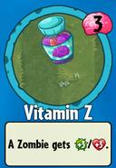 Vitamin Z Premium Pack
