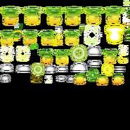 ATLASES PLANTPINEAPPLE 1536 00 PTX