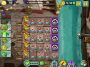 Day 22 pirate seas