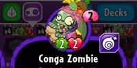 Conga Zombie/Gallery
