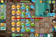 PvZ2 Dead Man's Booty Angry3456