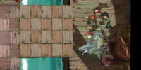 Pirate Seas - Level 3-3