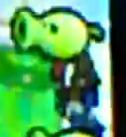 DS Peashooter Zombie