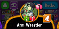 Arm Wrestler/Gallery