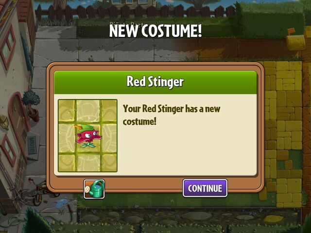 File:Red Stinger Costume from Piñata Party.jpg