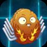 Explode-O-Nut Costume