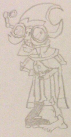 File:Professor Brainstorm Sketch.jpeg