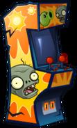 Arcade Machine 1st degrade
