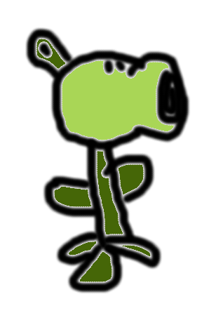 File:BADLY DRAWN PEASHOOTER BY LEO.png