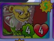 5 Cost Dandy Lion King