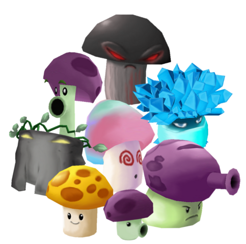 File:Plants vs zombies night set by aaronvft-d4h4c7d.png