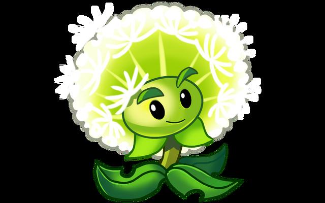 File:Dandelion - fanmade HD.png