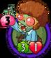 Disco ZombieH