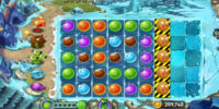 Plant Maze I