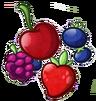 HD Berry Blast