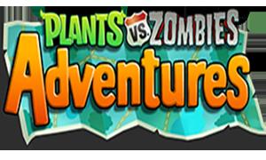 Berkas:PlantsVsZombiesAdventuresLogo.png