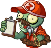 Zombie Coach HD