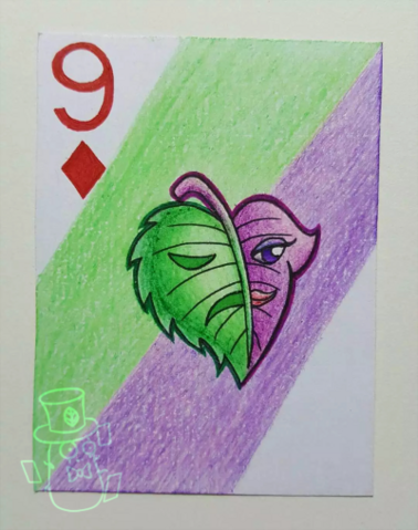 File:Plants of playing CARDS(2):Dianmond 9.png