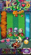 Zombie mission 30 teammate battle 2 part 2