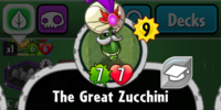 The Great Zucchini