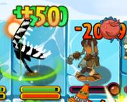 ChainsawFlytrap2ndAttack