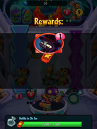 Obtaining the Secret Agent from Weekly Event