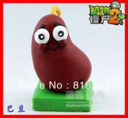 Chili Bean toy
