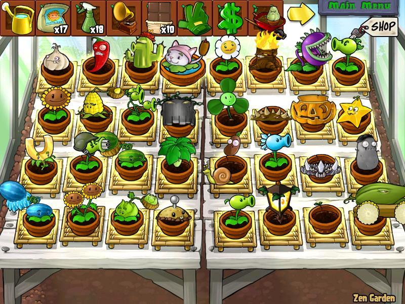 Image My zen gardenJPG Plants vs Zombies Wiki – Zen Garden Plants