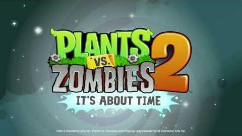 Plants vs. Zombies vs. Jay and Silent Bob