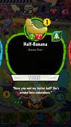 HalfBananaStats