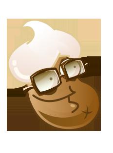 File:Cream Bean Costume.png