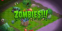 Zombie Sneak Attack