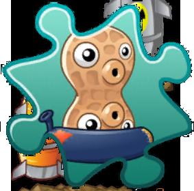 File:Pea-nut Costume Puzzle Piece.png