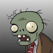 Zombatar Normal Zombie