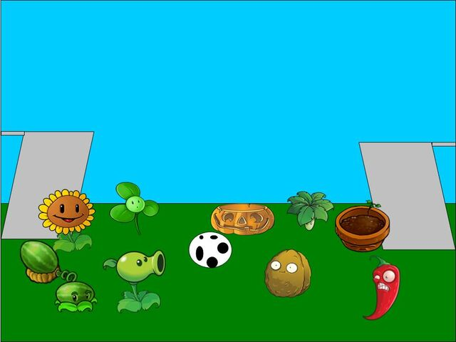 File:Plants playing Soccer.JPG