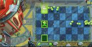 Far Future Day 1 - Power Tiles - Plants vs Zombies 2 new update-08-09-29-