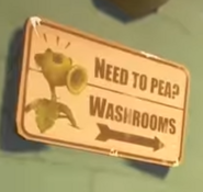 Need to Pea