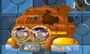 Broken Disco-tron