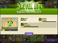 Repeater Level 3