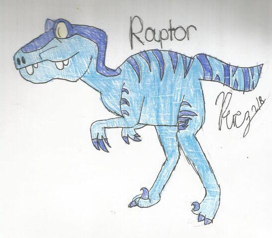 File:Raptor - MGC Drawing Requests Blog.jpg