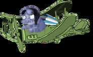 Kamikaze-imp