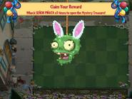Springening Señor Piñata