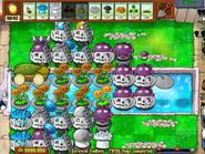 Basic Plants Row Strategy